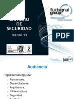 PresentacionDelCriterioDeSeguridad-20120719