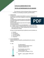 PRACTICA DE LABORATORIO Nº 001