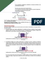 Apunte (Fuerza, Cinemática y Dinámica)