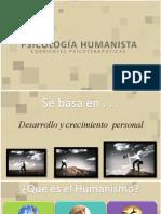 Corriente Humanista-Existencial