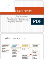 EDU540 Literature Review-1 [Autosaved]