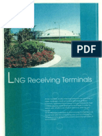 LNG Terminals in Japan