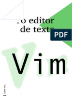 Vim Book