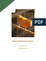 Bird Case