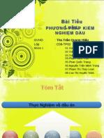 Tailieu Thuc Nghiem Dau an 4963