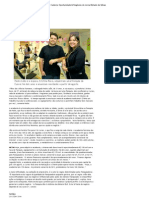 Só para mulheres - Caderno Oportunidade & Negócios do Jornal Estado de Minas