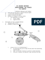 4-4 Swarm Basics