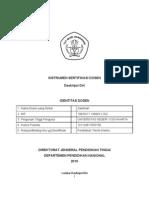 Deskripsi Diri Zamtinah Revisi1