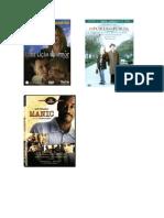 filmes inclusão