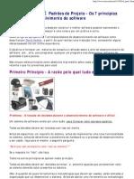 Os 7 Principios Do Desenvolvimento de Software