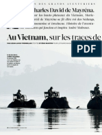 La Residence Hotel & Spa featured in Le Figaro