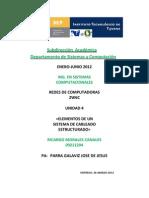 Cableado Estructurado Ricardo Morales