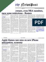 Liberty Newspost July-24-2012