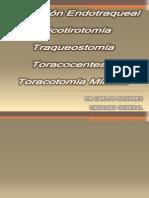 Procedimientos via Area DrCarlosOlivares