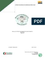 1.- Manual Tercero de Mantenimiento-05!03!2012