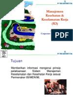 Management K3