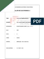 Taller Electronica 3