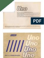 Manual Fiat UNO