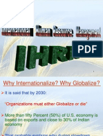 International HRM (9) May -July 2012[1]