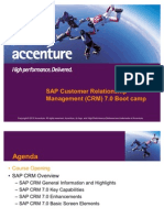 SAP-CRM-7-0-Bootcamp-Day-1