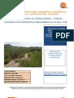 Proy Cuencame Corral de Piedra