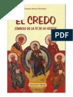 El Credo, Símbolo de la Fe de la Iglesia