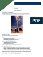 Bureau of Meteorology - Automatic Weather Stations