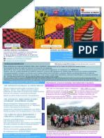 Programación CHC Agosto 2012
