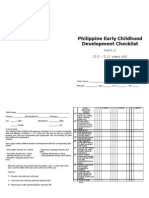 Checklist Form 2 Eng Print Ready