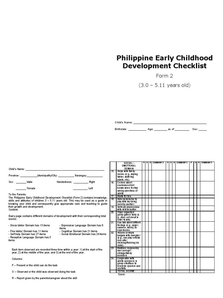 checklist form 2 eng print ready
