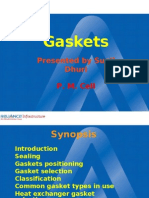 Gasket Engineering
