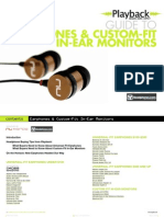 Media.avguide.com - Earphones Buyers Guide