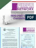 PurpleNetworx Presentation