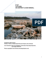 Rapid Impact Assessment - Pulau Banyak Main Green Turtle Rookery in Western Indonesia