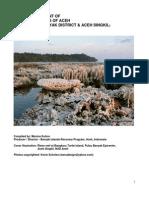 Rapid Impact Assessment - Pulau Banyak Main Green Turtle Rookery in Western Indonesia
