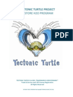 RESEARCH PAPER NO. 1 - WATER IN BALI - TECTONIC TURTLE PROJECT - RESTORE H2O PROGRAM .pdf