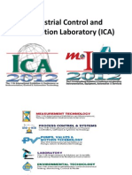 Industrial Control and Automation Laboratory. (ICA)