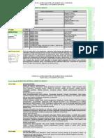 Programma e Scheda Didattica Corso Integrato Di Medicina Interna e Genetica Medica