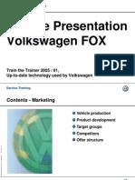 TTT 2005 01 FOX Fahrzeugvorstellung