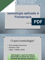 Semiologia Aula 1