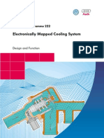 SSP 222 Electronically Mapped Cooling System