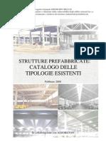 Catalogo Tipologie Strutture Prefabbricate
