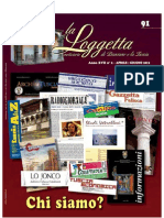 Romualdo Luzi - TusciaLibri News - Loggetta n 91 - 2012