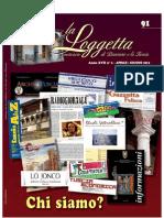 Flavio Frezza - Il Solco Di Sant'Isidoro - Loggetta n 91 - 2012