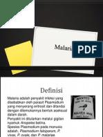 Malaria Acir