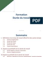 Support Duree Du Travail P 151110fayolttttt