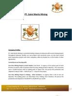 Company Profile SMM 1