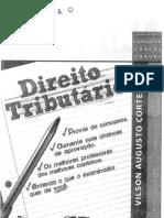 Direito Tributario Resposta Certa 2011
