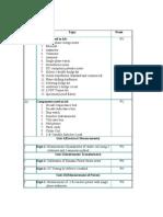 Measurements Lab Manual