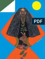 African American Folk Healing - Stephanie Y. Mitchem